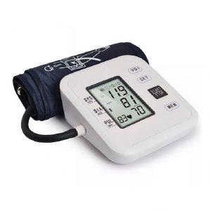 מכשיר אוטומטי למדידת חץ דם דיגיטלי